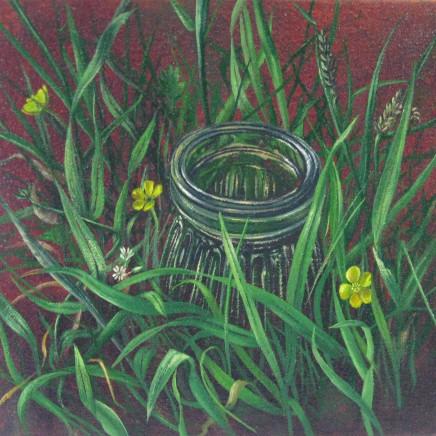 Kim Dewsbury - Out of the Garden