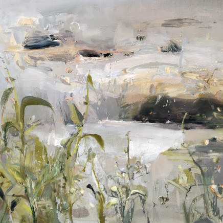 Beth Fletcher - Beach in Creamy Light