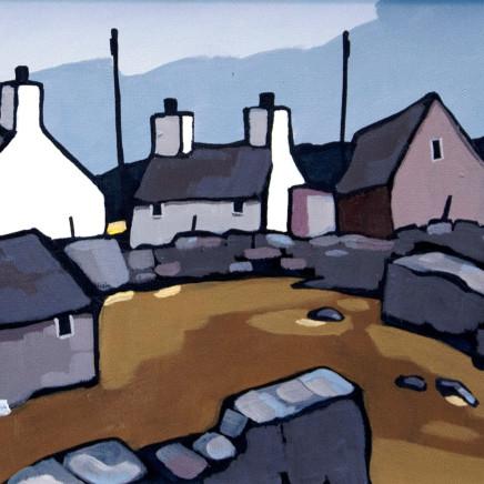 Stephen John Owen - Cottage, Nantlle
