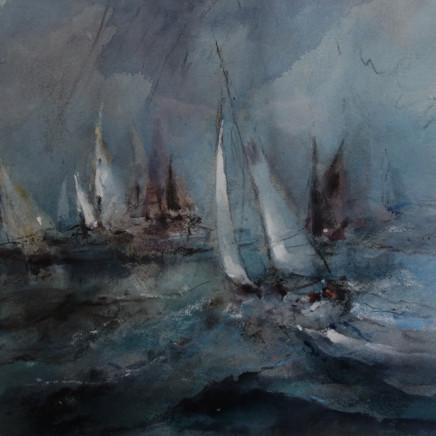 William Selwyn - Regatta