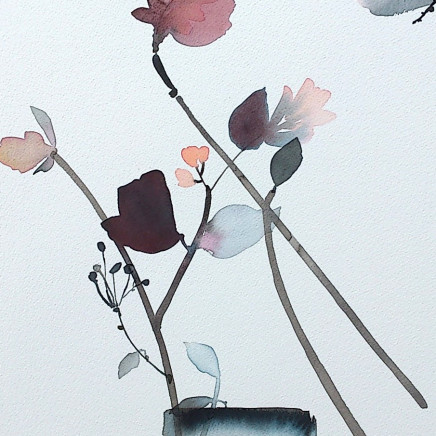 Susan Kane - Flowers Strewn