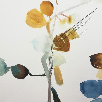 Susan Kane - Tangled Leaves