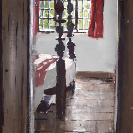 Matthew Wood - Cwmmau Farmhouse - Porch Room