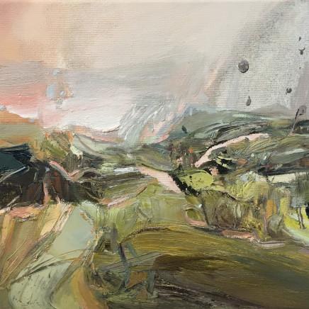 Beth Fletcher - At the Wind's Throat I