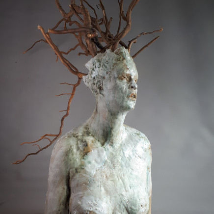 Sharon Griffin - Guardian of the Woodland