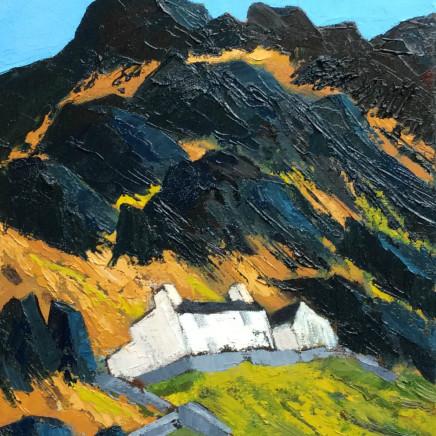 Wynne Jenkins - Hydref - Bwlch Llanberis