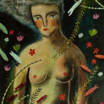 Susan Gathercole - Undine