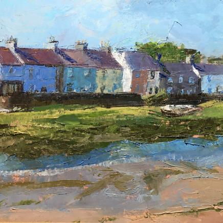 Anne Aspinall - Aberffraw, Early Summer