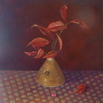 Kim Dewsbury - From the Spindle Tree