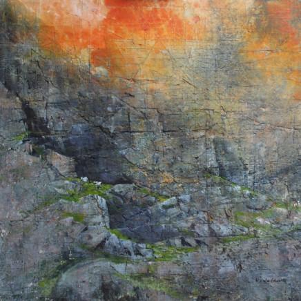 Malcolm Edwards - Evening Shadows