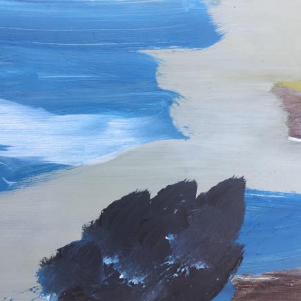 Lisa Carter - Mussel Blue Day
