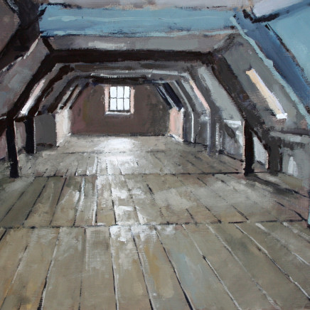 Matthew Wood - The Attic