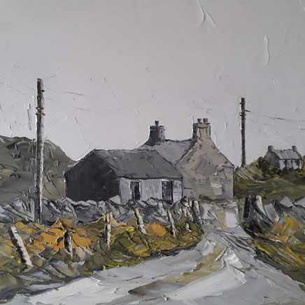 Martin Llewellyn - Farm near Brecon