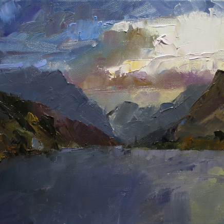 David Grosvenor - Llyn Padarn