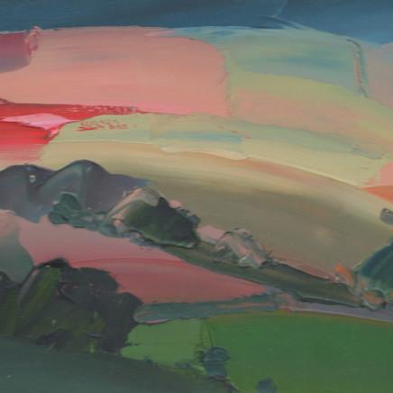 Sarah Carvell - Darkening Sky