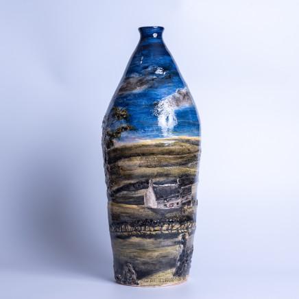Helen Gittins - 'And the mountain ash in fruit'