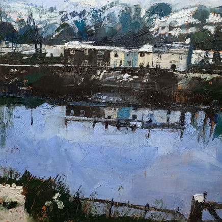 Anne Aspinall - Waterside Cottages