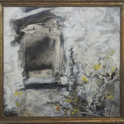 Chloe Holt - Pilot's Window
