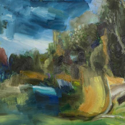 Elaine Preece Stanley - Symphonic Landscape