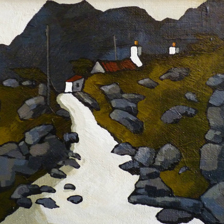 Stephen John Owen - Farm, Llanbedr