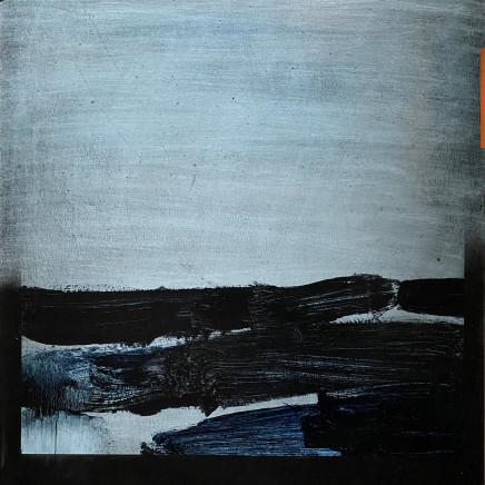 Adam Taylor - The Sea Reeled its Broken Back