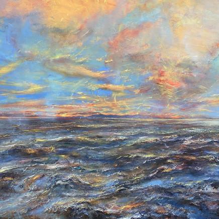 Iwan Gwyn Parry - Last Light Dun Laoghaire