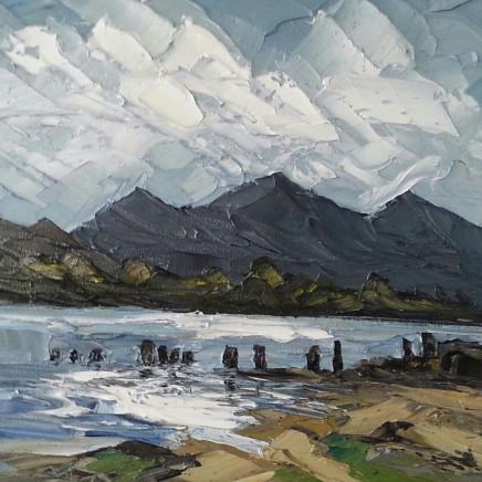 Martin Llewellyn - Menai Straits