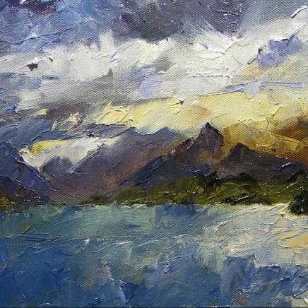 David Grosvenor - Llanberis Lake / Llyn Padarn