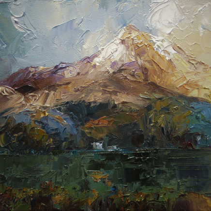 David Grosvenor - Cnicht, Snowdonia