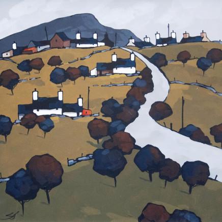 Stephen John Owen - The Road to Fron