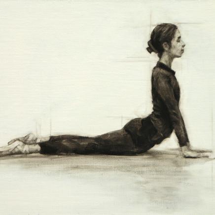 Carl Chapple - Natsuki Katori (Ballet Cymru Rehearsal)