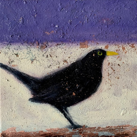"<span class=""artist""><strong>Catherine Hyde</strong></span>, <span class=""title""><em>The Dews Mist</em>, 2018</span>"