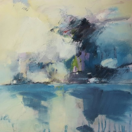 <span class=&#34;artist&#34;><strong>Andrew Kinmont</strong></span>, <span class=&#34;title&#34;><em>Sunset Sky</em></span>