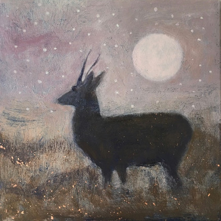 <span class=&#34;artist&#34;><strong>Catherine Hyde</strong></span>, <span class=&#34;title&#34;><em>The Dews Mist</em>, 2018</span>