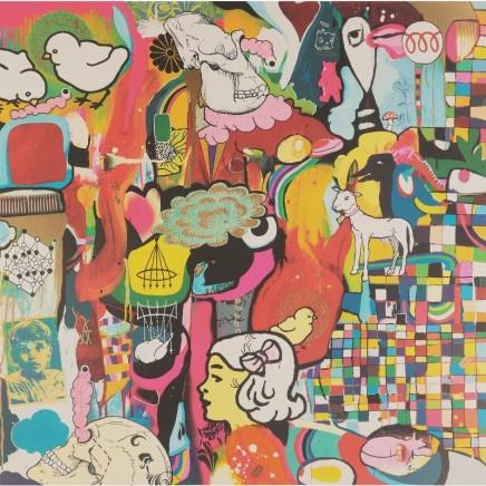 <span class=&#34;artist&#34;><strong>Dan Baldwin</strong></span>, <span class=&#34;title&#34;><em>Anomie</em></span>