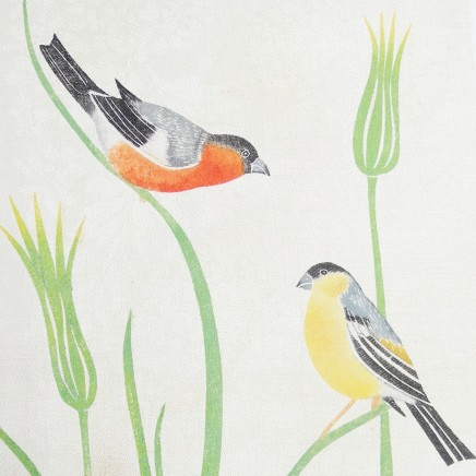 "<span class=""artist""><strong>Georgina Warne</strong></span>, <span class=""title""><em>Bullfinches</em></span>"