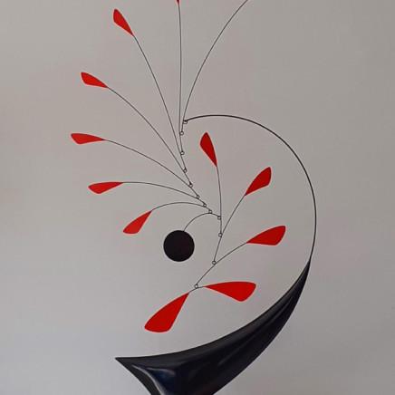 "<span class=""artist""><strong>Ed Willis</strong></span>, <span class=""title""><em>Table Sculpture 40</em></span>"