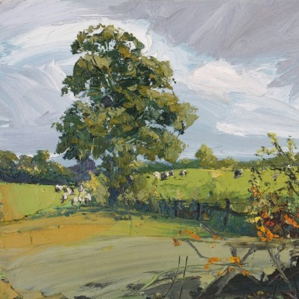 <span class=&#34;artist&#34;><strong>Robert Newton</strong></span>, <span class=&#34;title&#34;><em>Sycamore Tree</em></span>