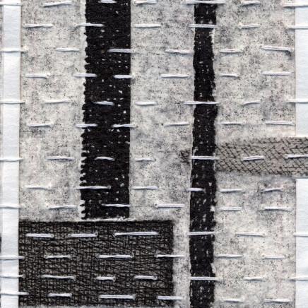 Judith Colin - Nous naviguons, (détail), 2016