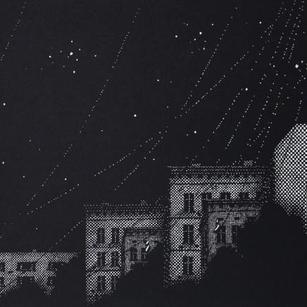 Nicolas Poignon - Nuit-Double-Cité, 2013