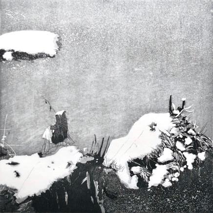 Matin de gel, 2009
