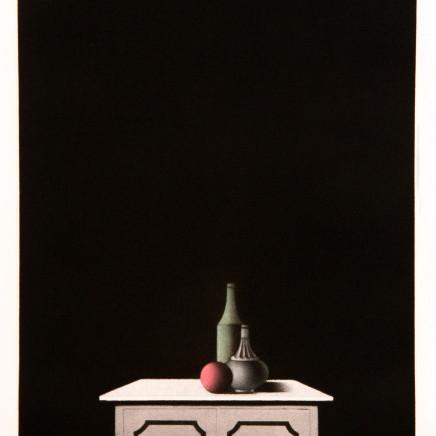 Mario Avati - Le dessus de marbre, 1977