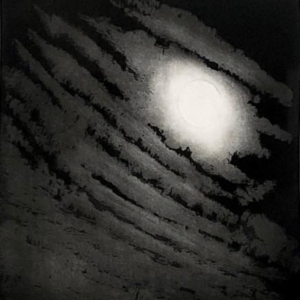 Maurice Maillard, Partition nocturne, 2019