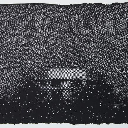 Nicolas Poignon, Neige, 2016-2017