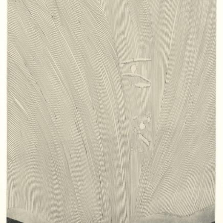 Louis-René Berge, L'Ascension, 1975