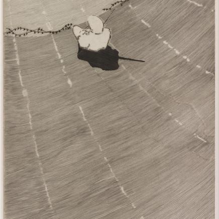 Louis-René Berge, Le Solitaire, 1977