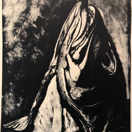 Jean-Baptiste Sécheret, Le Mérou, 1989