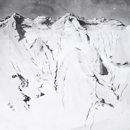 Charles-Élie Delprat, Valle de la Luna, région d'Antofagasta, Chili, 2013