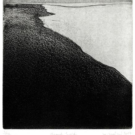 Maurice Maillard, Grand froid, 2017