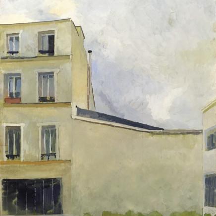 Charles-Élie Delprat, Paris, rue Popincourt, 2017